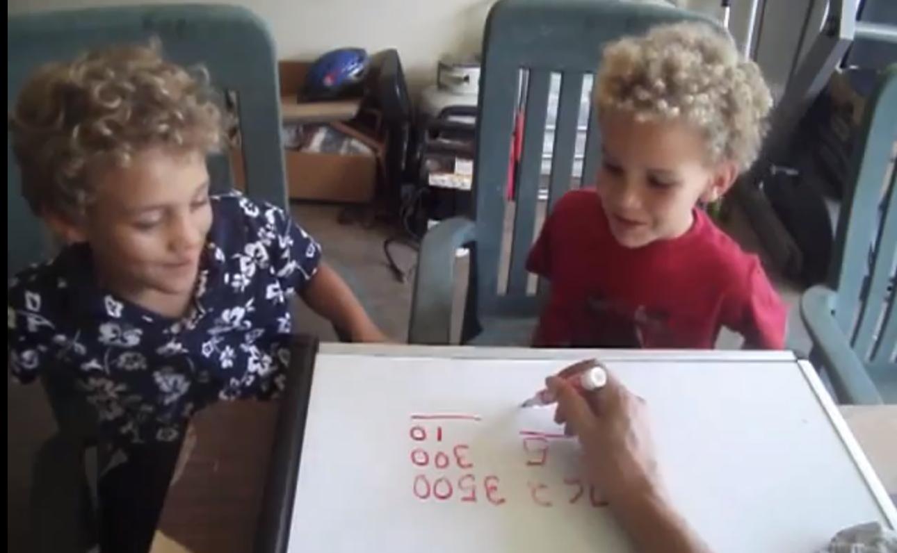 Crewton Ramone S Blog Of Math Dboyz Playing