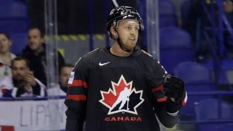 Eltiltás miatt nem játszhat a negyeddöntőben a legponterősebb kanadai