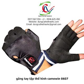 Găng tay đu xà camewin 0607