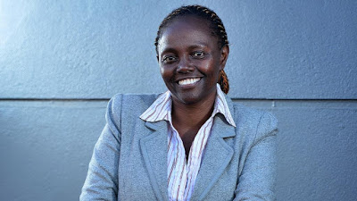 Meet the first African elected to the Federal Parliament in Australia