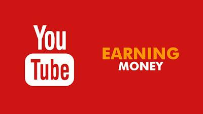 kiếm tiền online với youtube