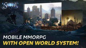 Sword and Magic RPG Mod Apk v2.1.0 Open World MMO