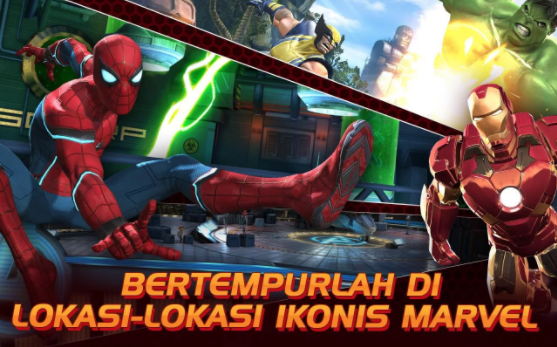 marvel contest of champions apk download free