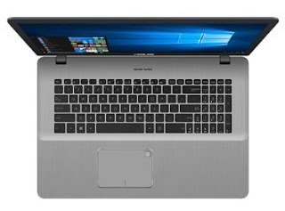 ASUS VivoBook Pro 17 N705UN-N705NR i7-8550U, GTX 1050 Driver Download