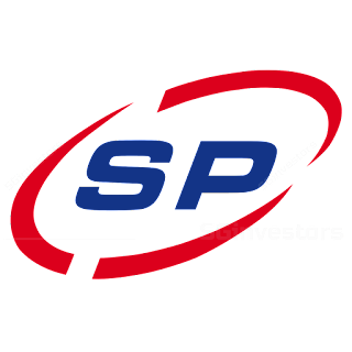 SP CORPORATION LIMITED (AWE.SI) @ SG investors.io