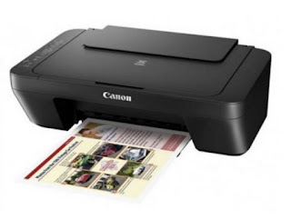 Canon PIXMA E414 Drivers Download, Review And Price