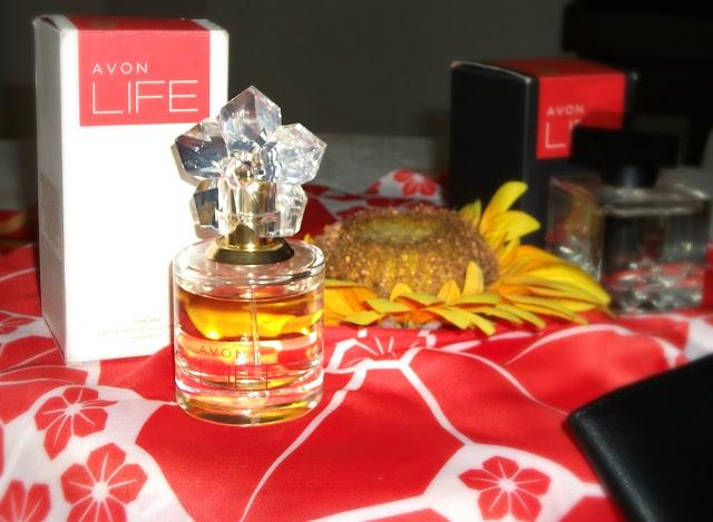 AVON LIFE by Kenzo Takada. Sneak peek Avon LIFE by KENZO Takada eau de parfum for her, event