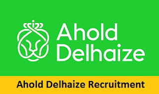 Ahold Delhaize Recruitment 2017-2018