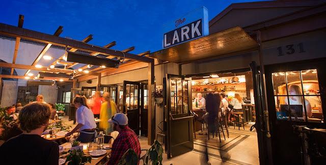 The Lark em Santa Bárbara
