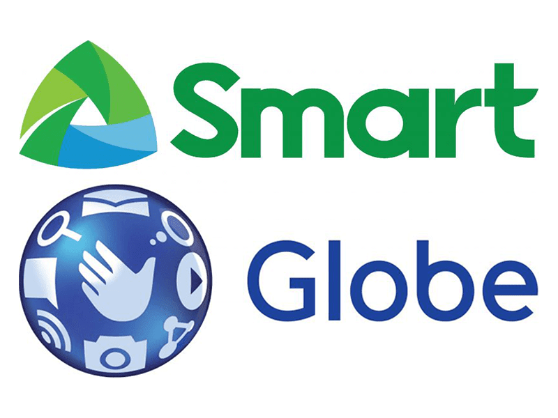 Smart, TNT, Sun, and Globe prepaid loads now with 1-year validity