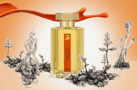 L'Artisan Parfumeur Patchouli Patch dark perfume scents mysterious scent dark smelling perfume dark mysterious fragrance