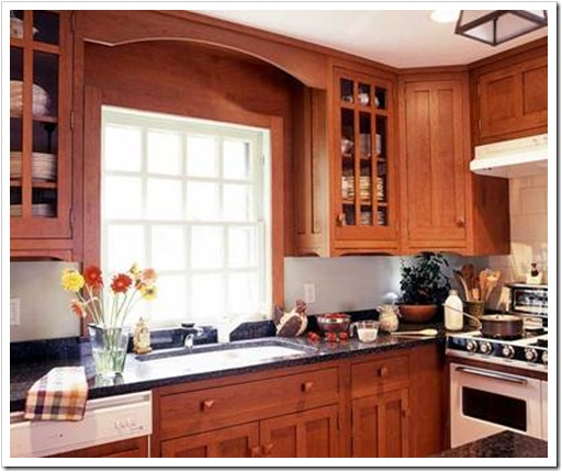 arts and crafts kitchen design ideas arts and crafts kitchen ideas room design inspirations 7467