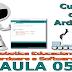 Curso de Arduino - Aula 05 - Motor, Potenciômetro e LDR