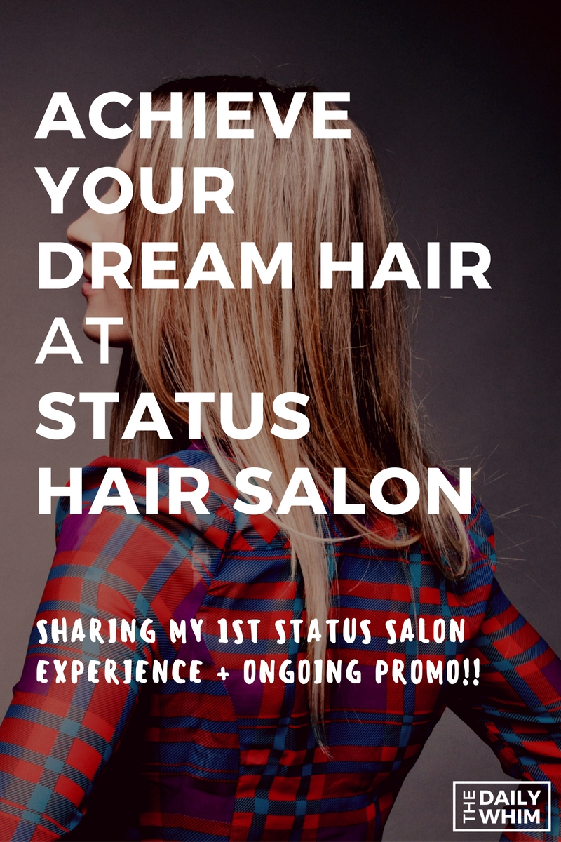 status hair salon