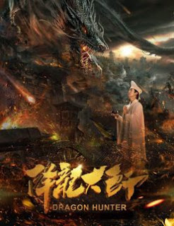 Download Film Dragon Hunter (2017) Subtitle Indonesia