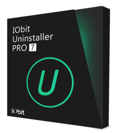 Iobit Uninstaller 7 Pro Discount Coupon
