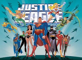 Ver Liga de la Justicia Ilimitada Online