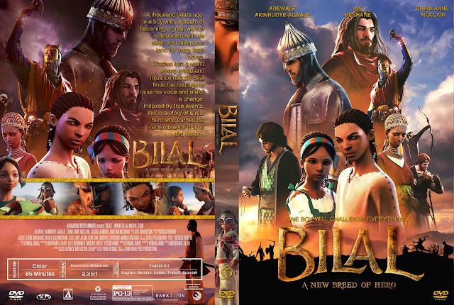 Bilal: A New Breed of Hero