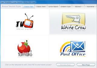 Cara Membuat Logo Mudah Menggunakan AAA Logo