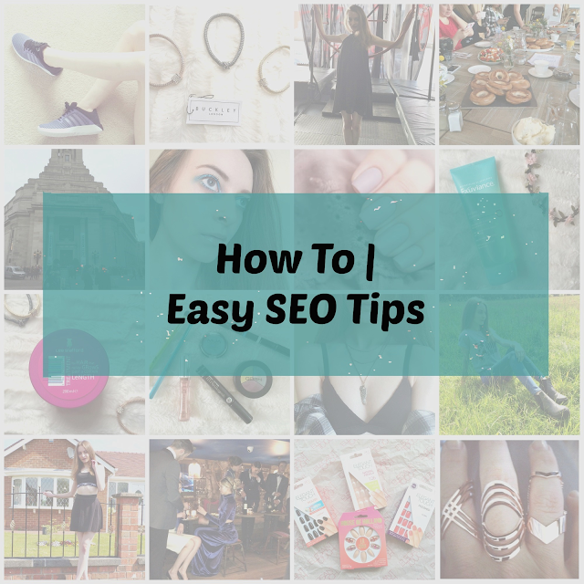 Quick and Easy SEO Tips for Bloggers