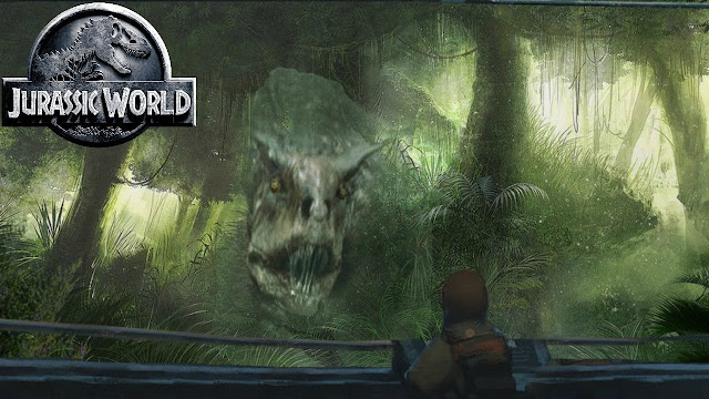 Jurassic World: Fallen Kingdom 10 Most Anticipated Sci-Fi Movies Of 2018