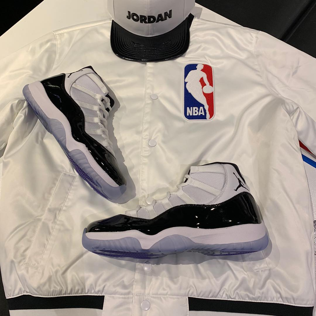 783510b56a7dce Air Jordan 11 Concord drops this Saturday December 8th first come first  served  220 plus tax