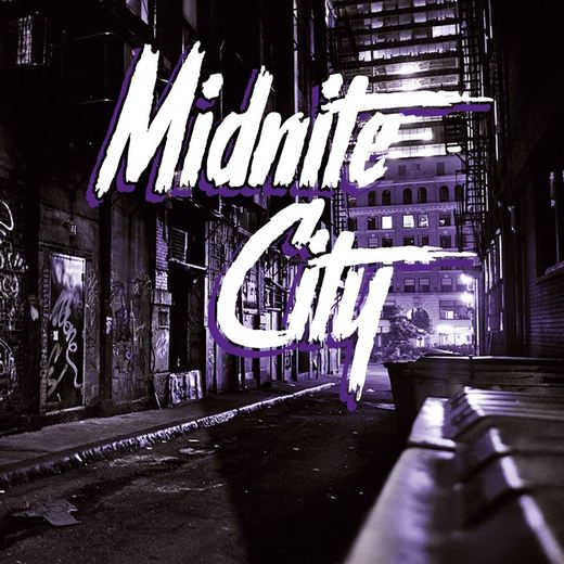 MIDNITE CITY - Midnite City (2017) full