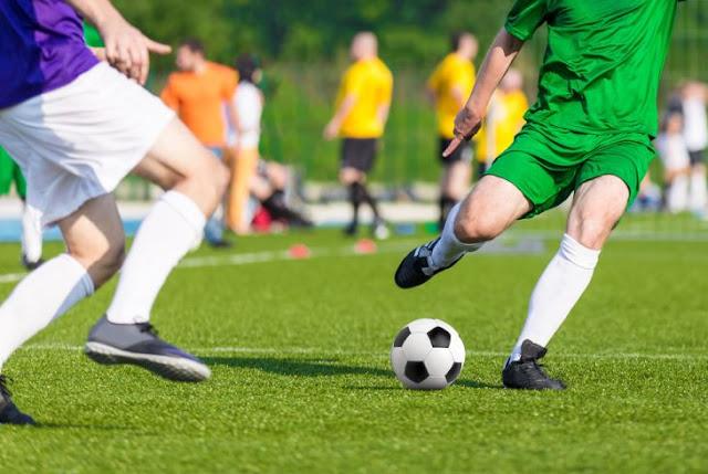 Conceitos para o treinamento no Futebol