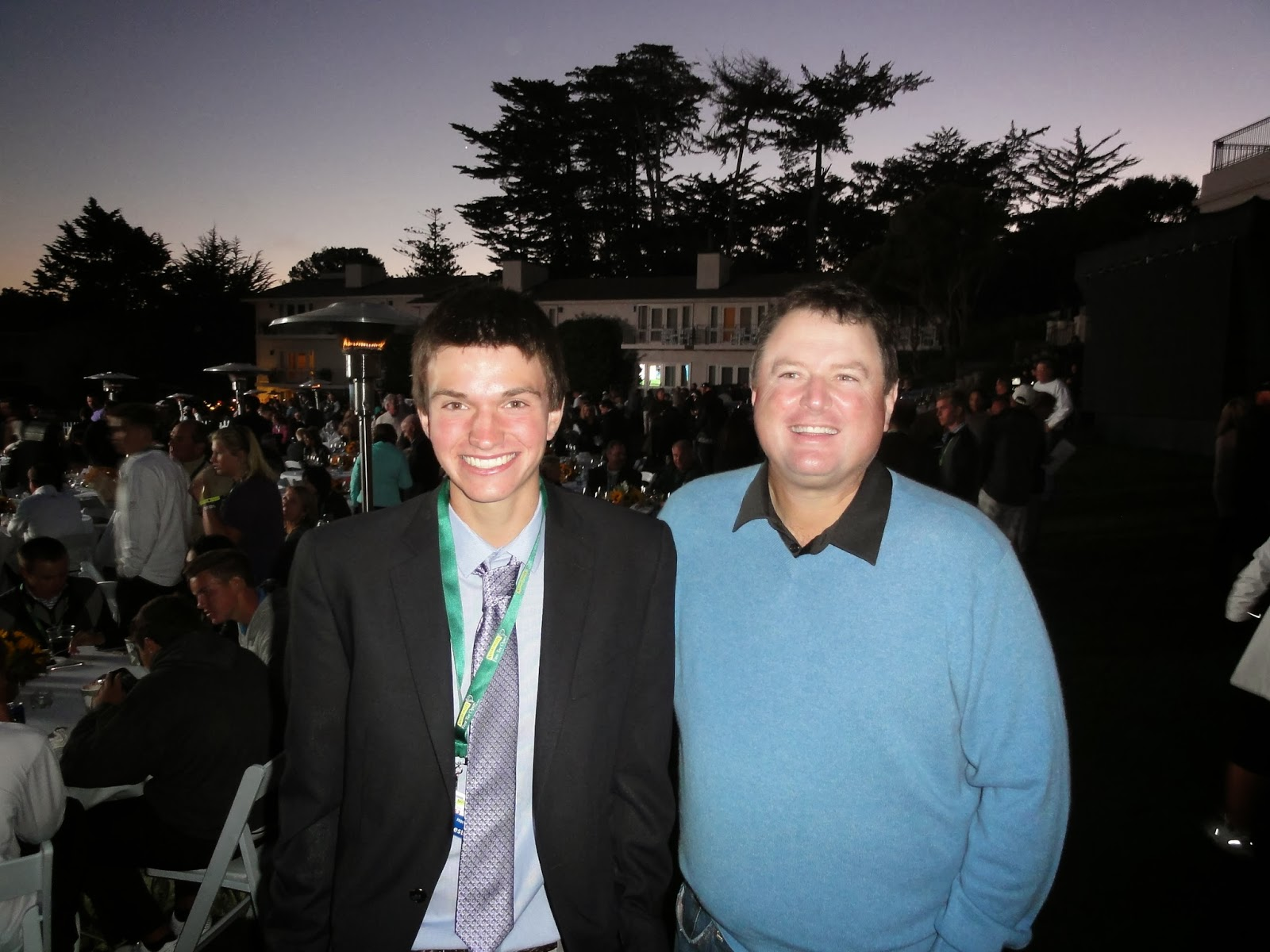 Nature Valley First Tee Open - John Michael Horvath: Day 2