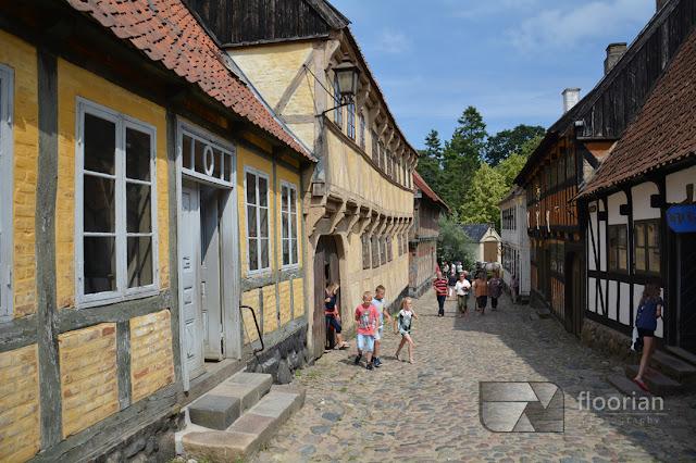 Co warto zobaczyć w Aarhus? Den Gamle By w Aarhus to jedna z największych atrakcji turystycznych Danii.