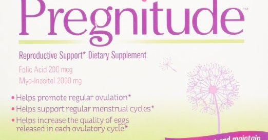 Stork Stalking: Myo-Inositol for fertility and PCOS: Share your