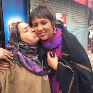 Barkha Dutt husband, marriage, religion, personal life, age, spouse, salary, education, wiki, biography, who is, ndtv, arnab goswami, news, latest news, awards, latest, quits ndtv, leaves ndtv, books,  controversy, twitter