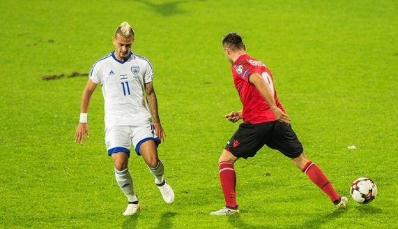Israel - Albania match tickets on sale