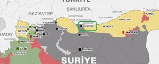 """Τουρκία: 25 χιλιάδες σε """"επιχείρηση"""" στη Συρία"""