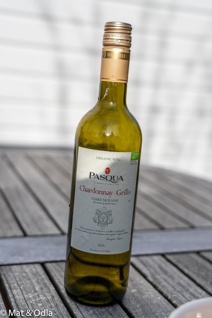 pasqua chardonnay grillo