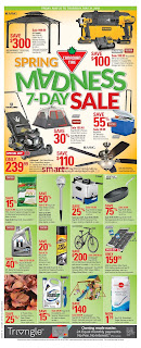 Canadian Tire Canada Flyer May 25 - 31, 2018