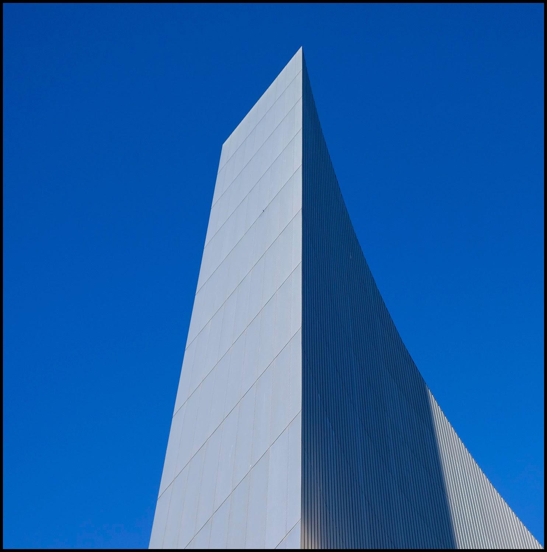Digital Images: Modern Architecture