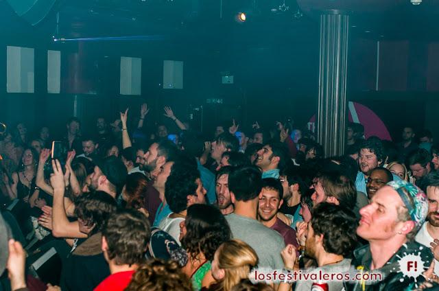 Balkan Beats London