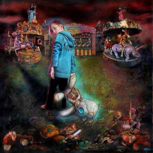 "KORN: Ανακοίνωσαν νέο album. Δείτε το video του ""Rotting In Vain"""