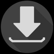 download blackout icon