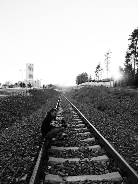 Juha Vuorinen | Pekkassaarna | Mies bloggaa