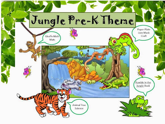 Jungle Theme