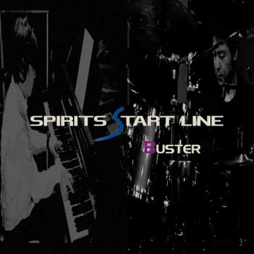 [MUSIC] Spirits Start Line – BUSTER (2014.12.03/MP3/RAR)