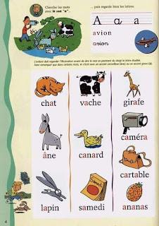 4 - méthode de lecture our tous les enfants