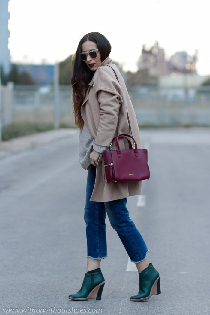 Influencer Valencia España Instagram moda - belleza - decoracion