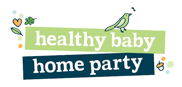Healthy Baby Home party