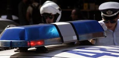 Σύλληψη για κλοπές και συλλήψεις για παράβαση της νομοθεσίας περί αλλοδαπών