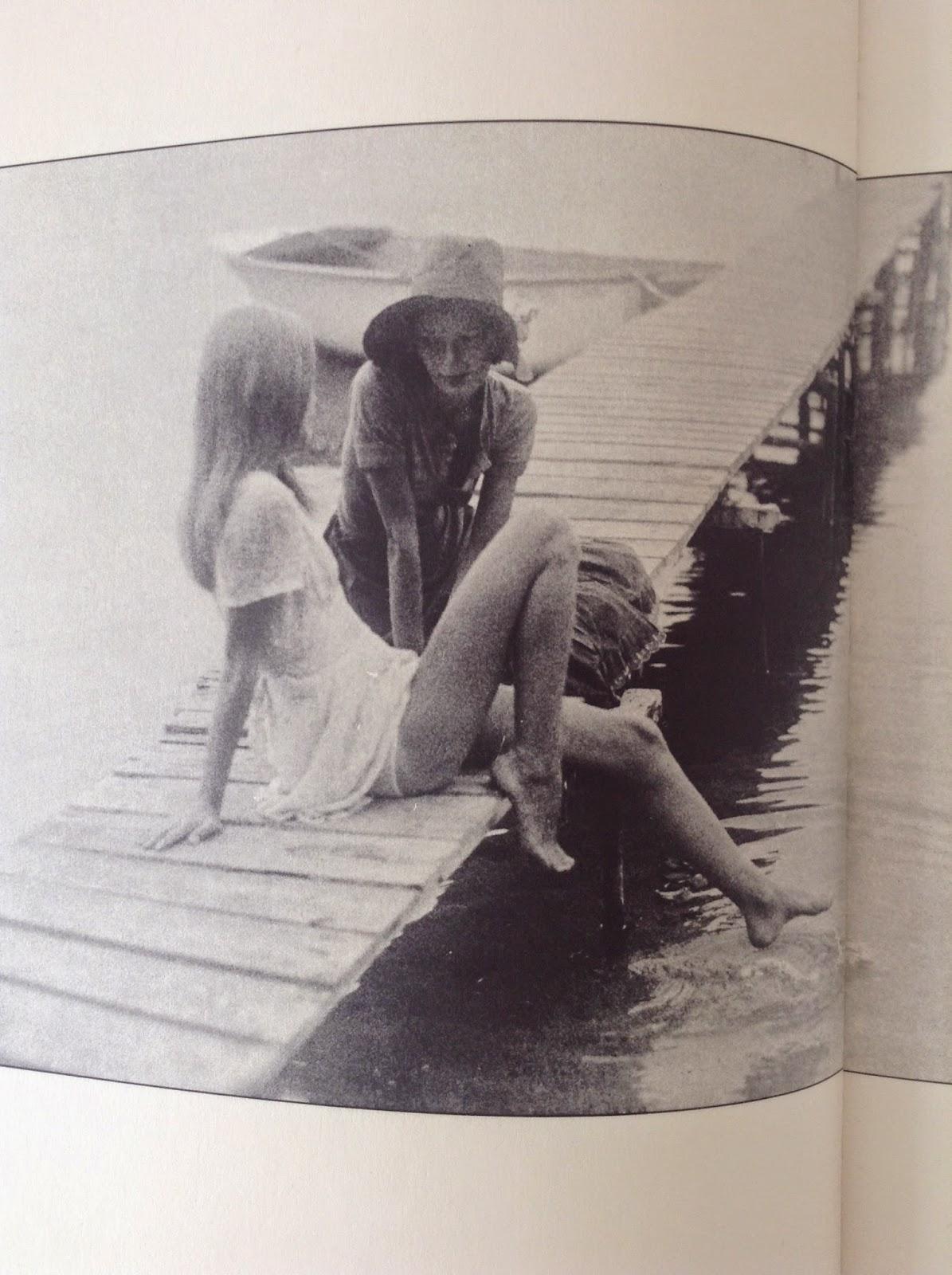 Summer of love Lalbum de Bilitis