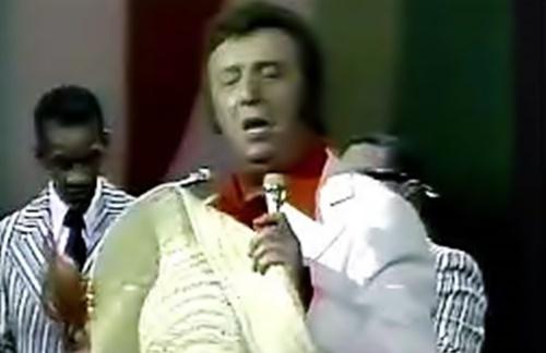 Carlos Argentino & La Sonora Matancera - Ay Cosita Linda