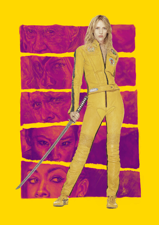Kill Bill - Vol.1